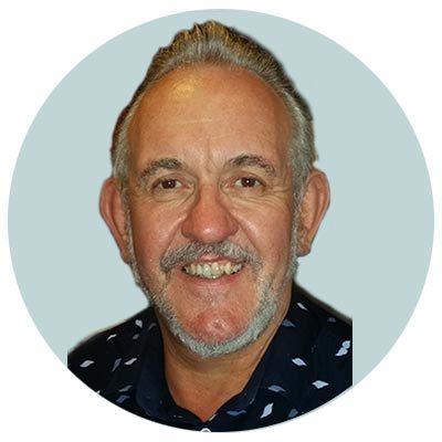 Dr Steve Harris