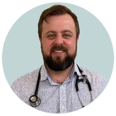 Dr Tom Martin