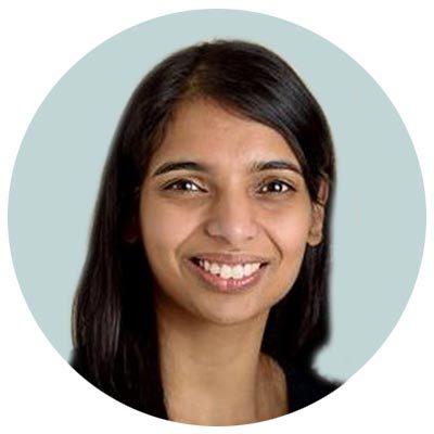 Dr Karusha Ramsamy